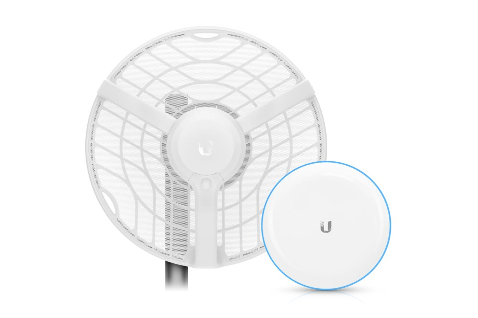 Ubiquiti 60 GHz Power