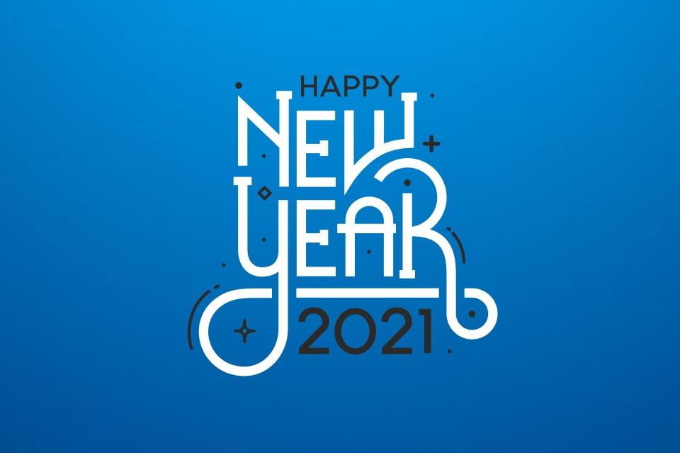 VARIA wünscht Ihnen ein gesundes neues Jahr