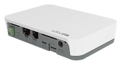 MikroTik KNOT – IOT-Gateway für vielseitige und kostengünstige Setups