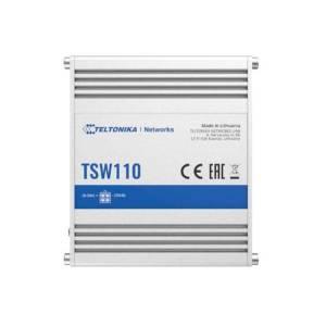 Neu bei VARIA: Teltonika RUT360 und TSW110
