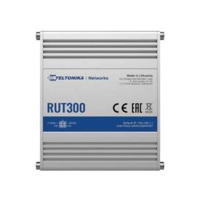 RUT300 – Neuer Industrieller Ethernet-Router