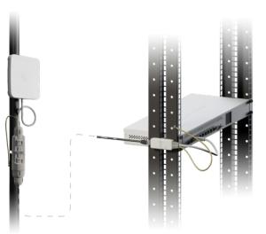 Schützen Sie Ihre Installationen mit einem MikroTik RBGESP