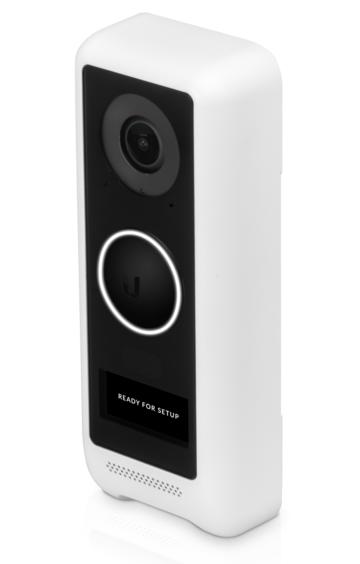 UVC-G4-DOORBELL – HD streaming Doorbell Camera with built-in display