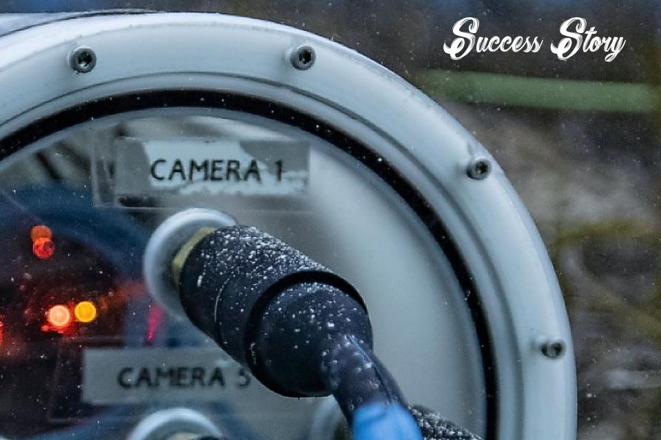 Success Story – Teltonika IoT bewahrt alte Unterwasserschätze